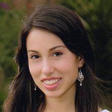 Marianna Lehoucq '19