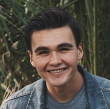 Markus Prostko '18
