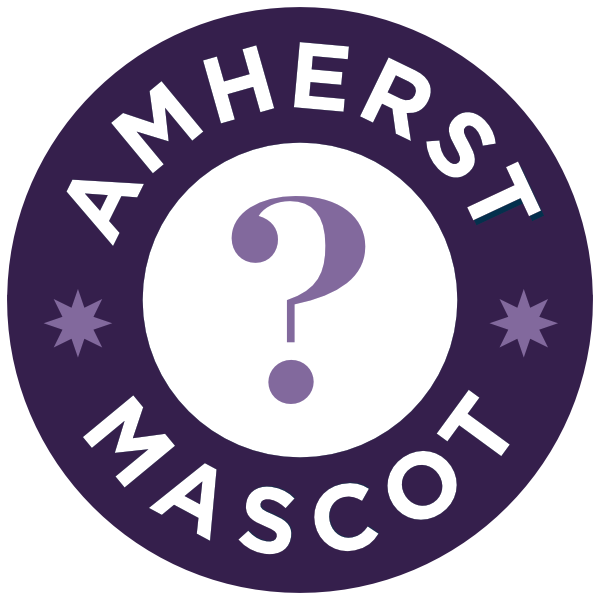 Amherst Mascot?