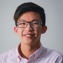 Matthew Chow '18