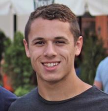 Matthew Sanders '21