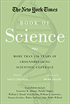 NYT Book of Science cover