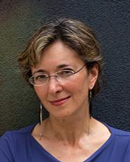 Author Nancy Pick