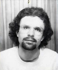 Pavel Machala circa 1968