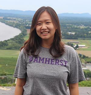 Rachel Kang's Headshot
