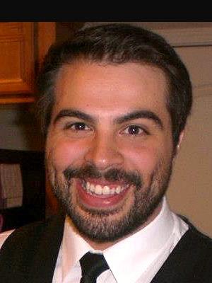 Ryan Alvarado