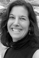 A photo of Diane Saltoun