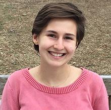 Sarah Gayer '21