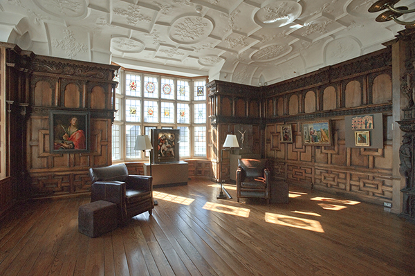 Rotherwas Room