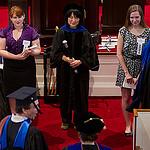Senior Assembly 2013