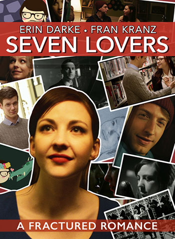 Seven Lovers poster