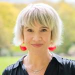 Headshot of trustee Elizabeth Chiles Shelburne '01