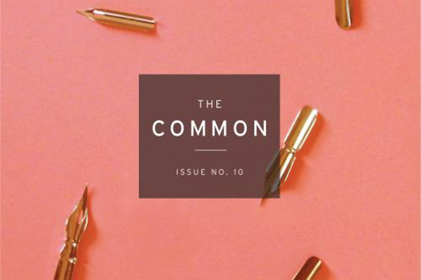 The Common, Cover of Issue 10