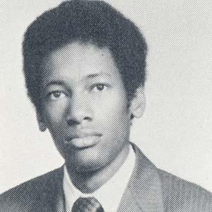 Harold Wade, Jr.