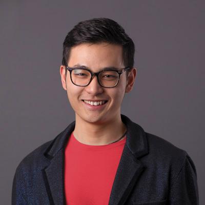 Yuanzhe Liu