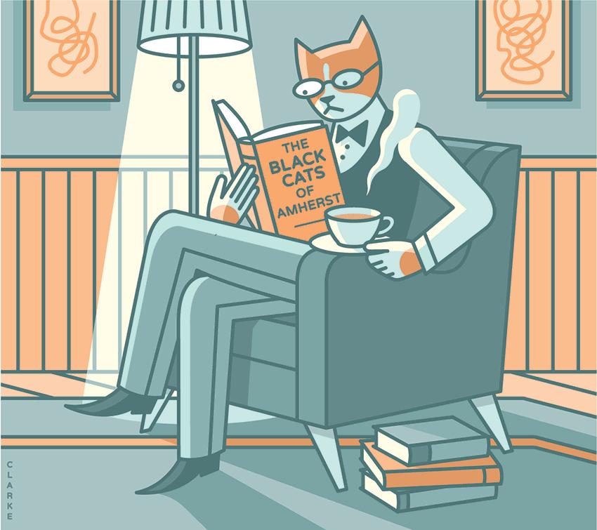 Illustration by GREG CLARKE