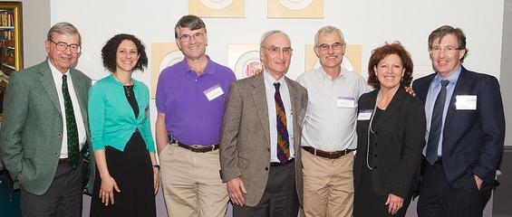 Bioscience group 2014