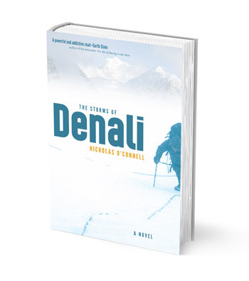 The Storms of Denali