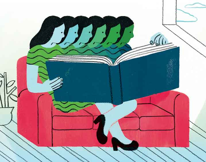 Illustration by Marta Monteiro
