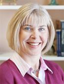 Gail Holt, Dean of Financial Aid
