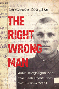 The Right Wrong Man cover