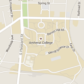 Campus Google Map