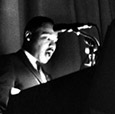 MLK recording