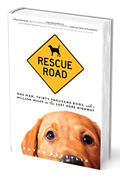 Rescue Road book jacket