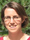 Susan Kimball photo August 2014