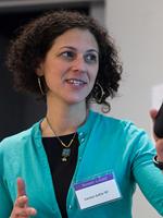 Carolyn Sufrin