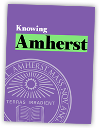 Amherst College Viewbook: Click to view PDF