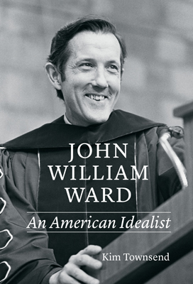 "Cover image of ""John William Ward"" book"