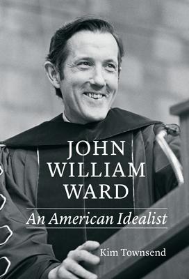 "Cover image of ""John William Ward"" book"