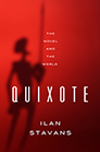 Quixote cover