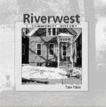 Riverwest: A Community History  cover