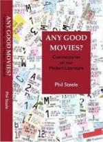 Any Good Movies? Commentaries on Our Modern Literature cover