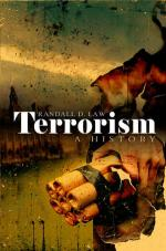 Terrorism: A History cover