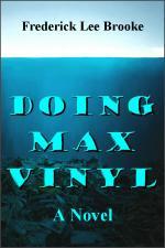 Doing Max Vinyl cover
