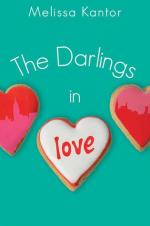 The Darlings in Love  cover