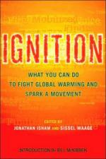 Ignition: What You Can Do to Fight Global Warming and Spark a Movement  cover