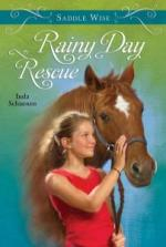 Saddle Wise: Rainy Day Rescue cover