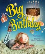 Big Birthday cover
