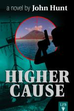 Higher Cause cover