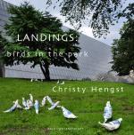 Landings: birds in the park cover