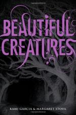 Beautiful Creatures cover