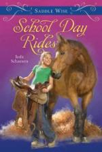 Saddle Wise: School Day Rides cover