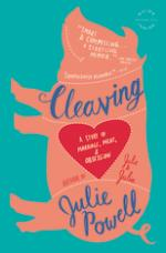 Cleaving: A Story of Marriage, Meat, and Obsession cover