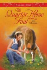 Saddle Wise: The Quarter Horse Foal cover