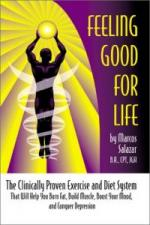 Feeling Good For Life cover