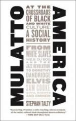 Mulatto America: At the Crossroads of Black and White Culture: A Social History  cover
